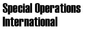 Special Operations INtl logo